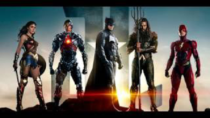 Everybody knows - sigrid soundtrack to the Justice League/саундтрек к лиги справедливости