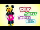 DIY GIFTS TooHee MICKEY MOUSE  How To Make Gift Ideas for Kids Friends and Family Will Love