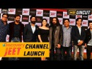 Discovery Jeet New Channel Launch Sunny Leone, Mohit Raina Part 01