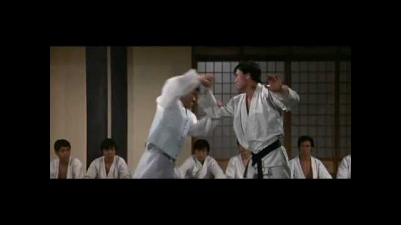 Х ф Hapkido Джи Хан Дже 1972 г