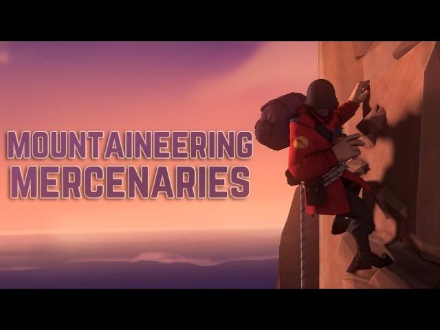 Mountaineering Mercenaries [Saxxy Awards 2017 - Comedy]