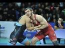 Lasha Gobadze Zurab Datunashvili Final GR 82 kg Georgian Championship 2018 Tbilis