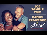 Joe Sample Trio with Randy Crawford - Estival Jazz Lugano 2005