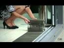 Как чистить внутрипольные конвекторы Конвекторы ISAN самые простые в эексплуатации