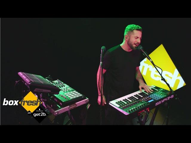 Elderbrook - Full Live Session | Fresh On Fridays with got2b