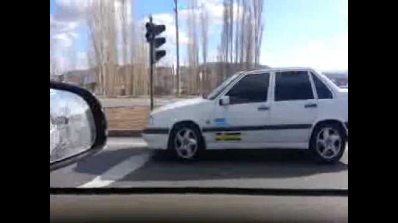 Volvo 850 t5 vs Audi A4 1.8t
