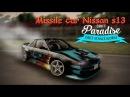 MTA Drift Paradise Missile Car Nissan s13