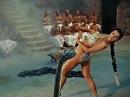 The Indian Tomb Debra Paget Snake Dance Scene - HD / Arab / Indian type beat prod Dr.Deni