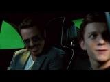 Смешные дубли Человек Паук Возвращение домой Spider-Man: Homecoming (русский язык)