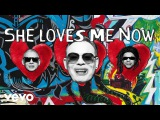 UB40 featuring Ali, Astro &amp Mickey - She Loves Me Now (Lyric Video)