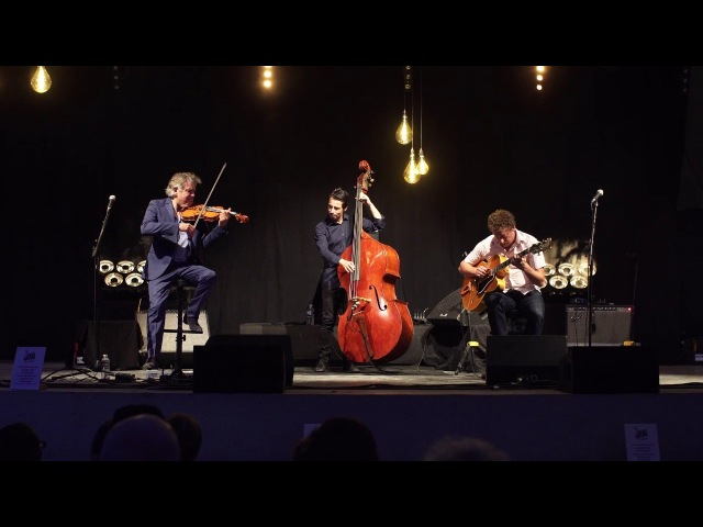 Didier Lockwood Trio - Nuages