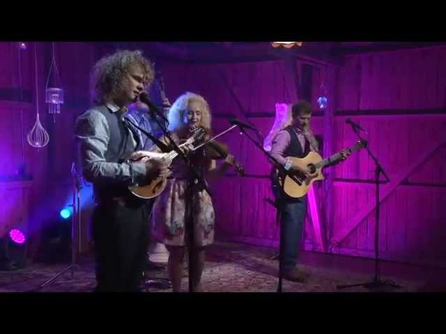 CURLY STRINGS 7 pruuti / ETV LIVE