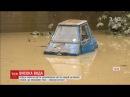 Раптова повінь на півночі Італії загинули шестеро людей троє зникли безвісти