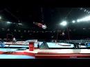 YANG Hakseon (KOR) - 2017 Artistic Worlds, Montréal (CAN) - Qualifications Vault 1