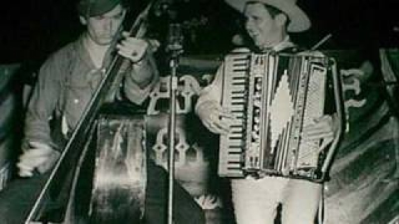 Pee Wee King - Ten Gallon Boogie