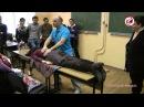 Массаж Как двигаться массажисту во время проведения массажа чтобы сохранить с