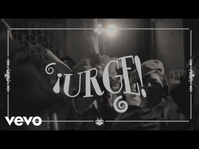 Lila Downs - Urge (Lyric Video)