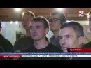 Крымские телохранители соревновались в стрельбе. Результаты — на уровне федера...