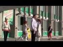 Пеледыш пайрем-2015. Старинный марийский танец. Лай мардеж.