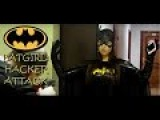 Batgirl: Hacker Attack Fan-Film Internet Web-series HD