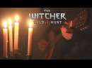 The Witcher 3 Novigrad Night Theme Cover by Dryante