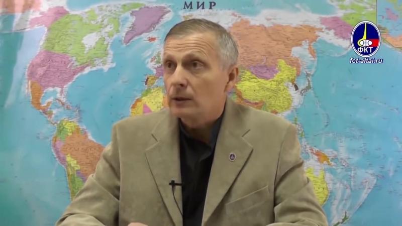 Europa soll umgepflügt werden - IS-Kämpfer in Europa warten auf Signal ( Valerij W. Pjakin )