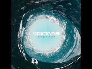 Voicians - Breathe (Eric Prydz & Rob Swire Cover)