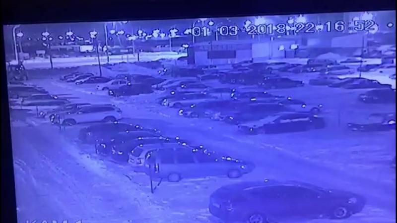 Челнинский взрыв автомастерской