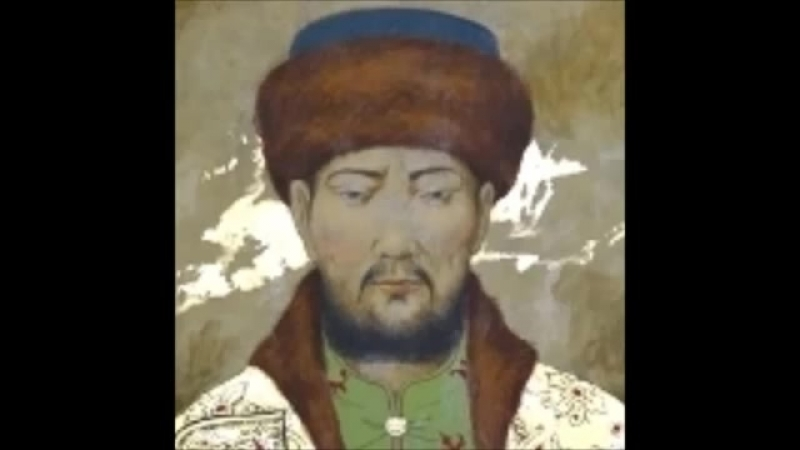 Ottoman Music 16th Century - Nihavend Peşrev Gazi Giray Han 1554