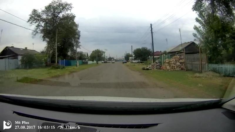 Дункан Маклауд в Сафакулево