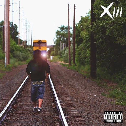 Dice альбом XIII