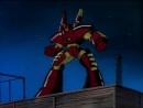 Железный человек 2 10 Облеченный властью Empowered Iron Man 1994 1996
