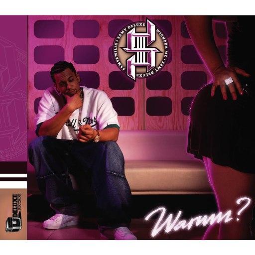 Samy Deluxe альбом Warum