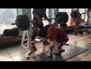 Константин Чекасин жим лёжа 220 кг на 8 раз