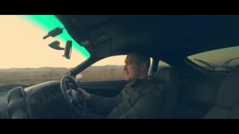 Тест-драйв TOYOTA SUPRA (Белая пуля) [Тойота супра][via torchbrowser.com]