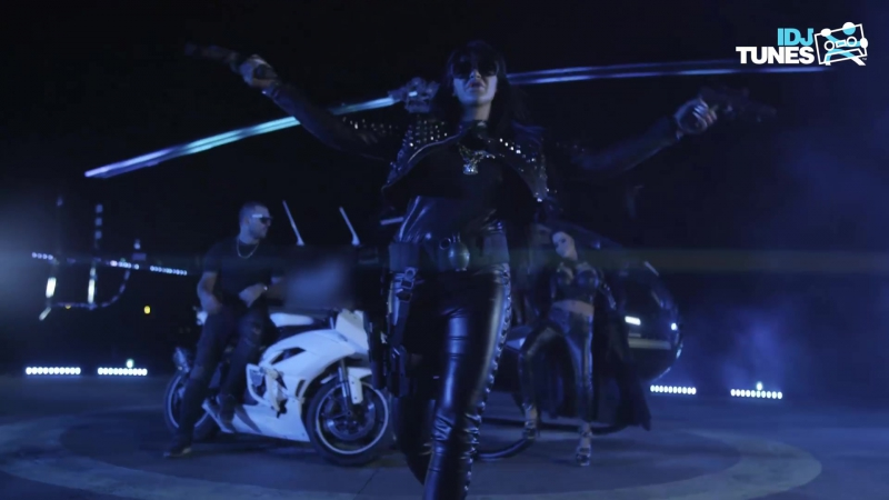 Andjela Vestica - Ja Se Ne Menjam (HD 1080p)