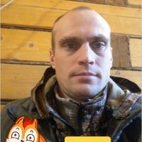Анкета Максим Беляков