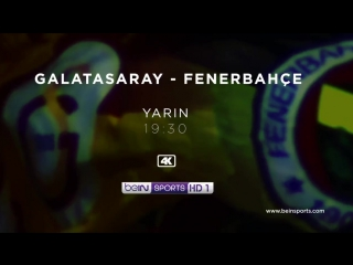 Galatasaray - Fenerbahce preview