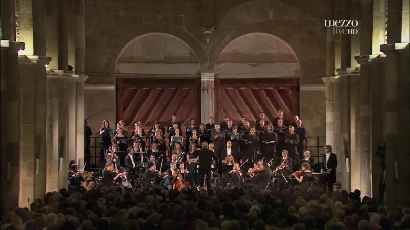 Mozart. Requiem. KV 626. Pierre Cao, Arsys Bourgogne. 2011