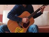 Сектор Газа - Наркоман (Cover Под Гитару)