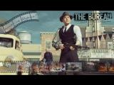 The Bureau: XCOM Declassified. Пришельцы в 60-х, часть 2