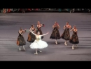 П.И.Чайковский. Наполитанский танец III д. балет Лебединое озеро