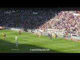 Реал Мадрид 0:2 Барселона | Гол Месси (пен)