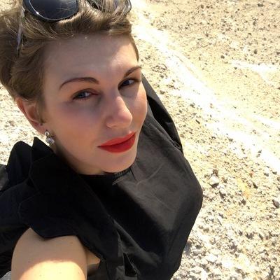Лина Петрова
