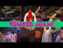 Ace Waters - Miami (Hotline Miami)