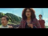 Яркая сцена из нового фильма Disney «Излом времени»! А вы уже посмотрели?  #Disney #ИзломВремени уже в кино!