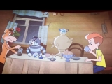 отрывок из нового мультфильма про Простоквашино