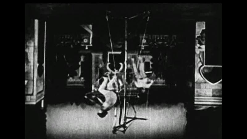 Ранние американские авангардные фильмы 1894-1941. Диск 6.2 Любители как профессионалы (Открытие рая в картине)