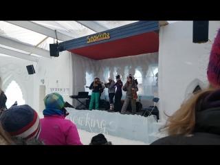 Snowking fiddles.mp4