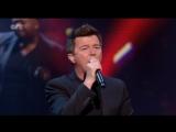 Rick Astley - Pray with Me (Michael McIntyres Big Show 02-04 - 2016-12-10)